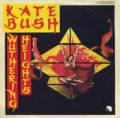 KATE BUSH/WUTHERING HEIGHTS 【7inch】 ドイツ盤