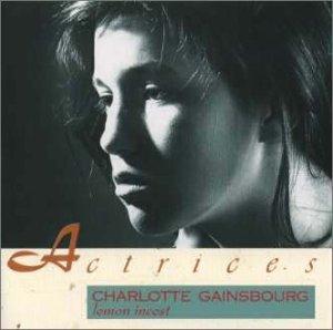 CHARLOTTE GAINSBOURG / LEMON INCEST 【CD】 フランス盤 PHILIPS