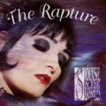 SIOUXSIE & THE BANSHEES/THE RAPTURE 【CD】 UK