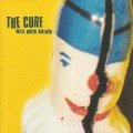 THE CURE/WILD MOOD SWINGS 【CD】 UK FICTION 新品