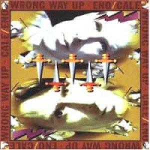画像1: BRIAN ENO/JOHN CALE/WRONG WAY UP 【CD】 UK ALL SAINTS