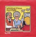XTC/MAKING PLANS FOR NIGEL 【7inch】 UK VIRGIN