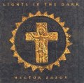 HECTOR ZAZOU / LIGHTS IN THE DARK 【CD】 FRANCE盤 WARNER