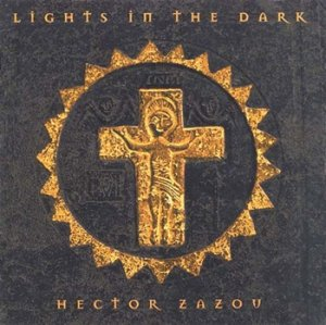 エクトール・ザズー:HECTOR ZAZOU / LIGHTS IN THE DARK 【CD】 フランス盤 WARNER