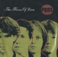THE HOUSE OF LOVE / FEEL  【7inch】 UK FONTANA ORG.