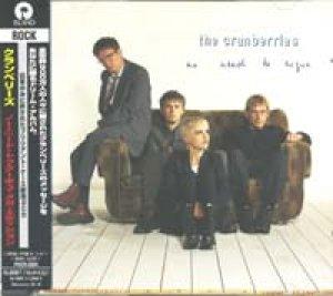 クランベリーズ:THE CRANBERRIES / ノー・ニード・トゥ・アーギュ:NO NEED TO ARGUE (MEGA EDITION) 【2CD】 日本盤