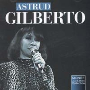 画像1: アストラッド・ジルベルト:ASTRUD GILBERTO/THE GIRL FROM IPANEMA 【CD】 HOLLAND