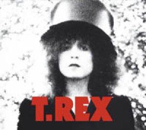 T.REX / THE SLIDER 【LP】 新品 UK盤 EDSEL REISSUE