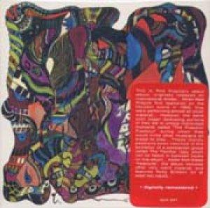 レッド・クレイオラ:THE RED CRAYOLA / THE PARABLE OF ARABLE LAND 【CD】 LTD.1500 PAPER-SLEEVE イタリア盤