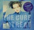 ザ・キュアー:THE CURE/ENTREAT 【CD】 日本盤