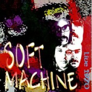 画像1: SOFT MACHINE/IN EUROPE 1970 【CD】