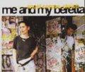 ANGEL CORPUS CHRISTI / ME AND MY BERETTA 【CDS】 MAXI UK盤 ALMO