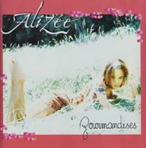 画像1: アリゼ:ALIZEE / わたしはロリータ:GOURMANDISES 【CD】 日本盤