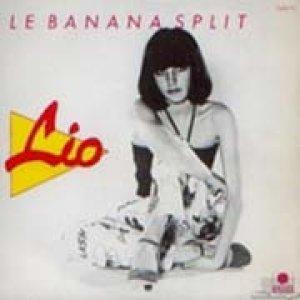 画像1: LIO / LE BANANA SPLIT 【7inch】 FRANCE ARABELLA ORG.