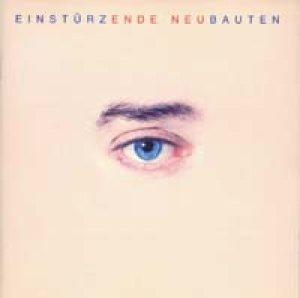 画像1: EINSTURZENDE NEUBAUTEN/ENDE NEU 【CD】 UK MUTE ORG.