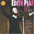 EDITH PIAF/LA VIE EN ROSE 【CD】
