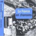 V.A. / LA FRANCE EN CHANSON 【3CD】 未開封新品