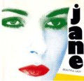 JANE / BEAUTIFUL LADY 【CD】 ドイツ盤 SKY