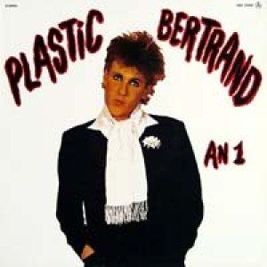画像1: プラスチック・ベルトラン:PLASTIC BERTRAND/AN 1 【LP】 FRANCE VOGUE ORG.