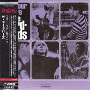 ザ・ヤードバーズ/フォー・ユア・ラヴ+7:FOR YOUR LOVE + 7【CD】 日本盤 紙ジャケット