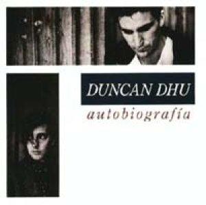ダンカン・ドゥ:DUNCAN DHU/オートバイオグラフィア:AUTOBIOGRAFIA 【2CD】 ORG. CREPUSCULE