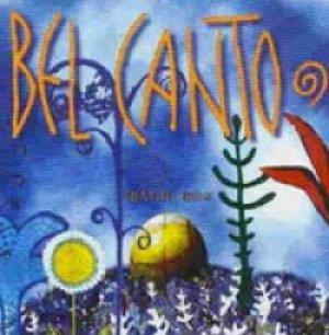 画像1: BEL CANTO / MAGIC BOX 【CD】 ドイツ盤 ORG.