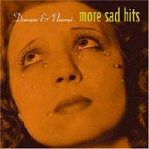 画像1: DAMON & NAOMI/MORE SAD HITS 【CD】