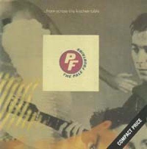 ペイル・ファウンテンズ:PALE FOUNTAINS/ FROM ACROSS THE KITCHEN TABLE 【CD】 HOLLAND VIRGIN
