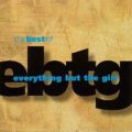 EVERYTHING BUT THE GIRL/THE BEST OF 【CD】 GERMANY BLANCO Y NEGRO