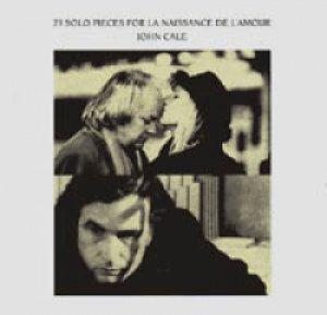 画像1: O.S.T./23 SOLO PIECES FOR LA NAISSANCE DE L'AMOUR 【CD】