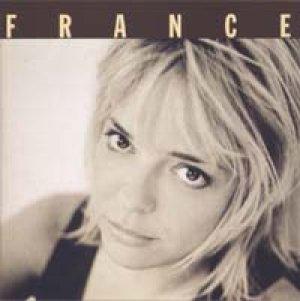 FRANCE GALL / FRANCE 【CD】 ドイツ盤 WARNER