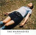 THE WANNADIES/BAGSY ME 【CD】