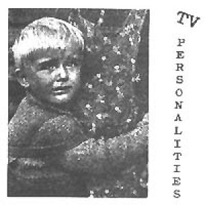 画像1: TELEVISION PERSONALITIES / TIME GOES SLOWLY WHEN YOU'RE DROWNING 【7inch】 LITTLE TEDDY