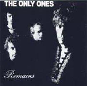 画像1: THE ONLY ONES/REMAINS 【CD】