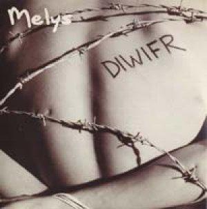 MELYS/DIWIFR 【7inch】 UK ANKST