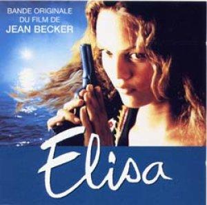 O.S.T. / エリザ:ELISA 【CD】 セルジュ・ゲンスブール ピエール・アンリ ミシェル・コロンビエ ズビグニエフ・プレイスネル