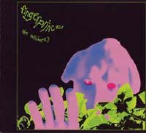 画像1: THE RESIDENTS/FINGERPRINCE+BABY FINGERS 【CD+MINI CD】 新品 LIMITED DIGI-PACK EURO PALPH