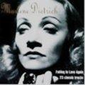 MARLENE DIETRICH / FALLING IN LOVE AGAIN 【CD】 UK HALLMARK